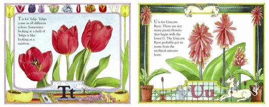 flower-alphabet-book-spread